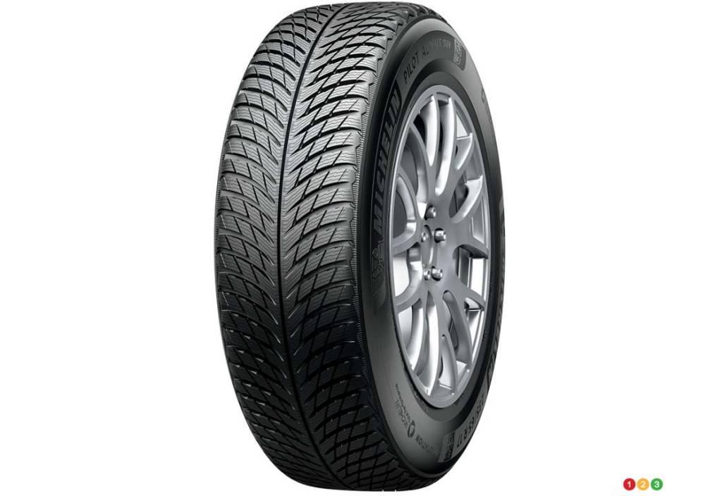 Michelin PA-5