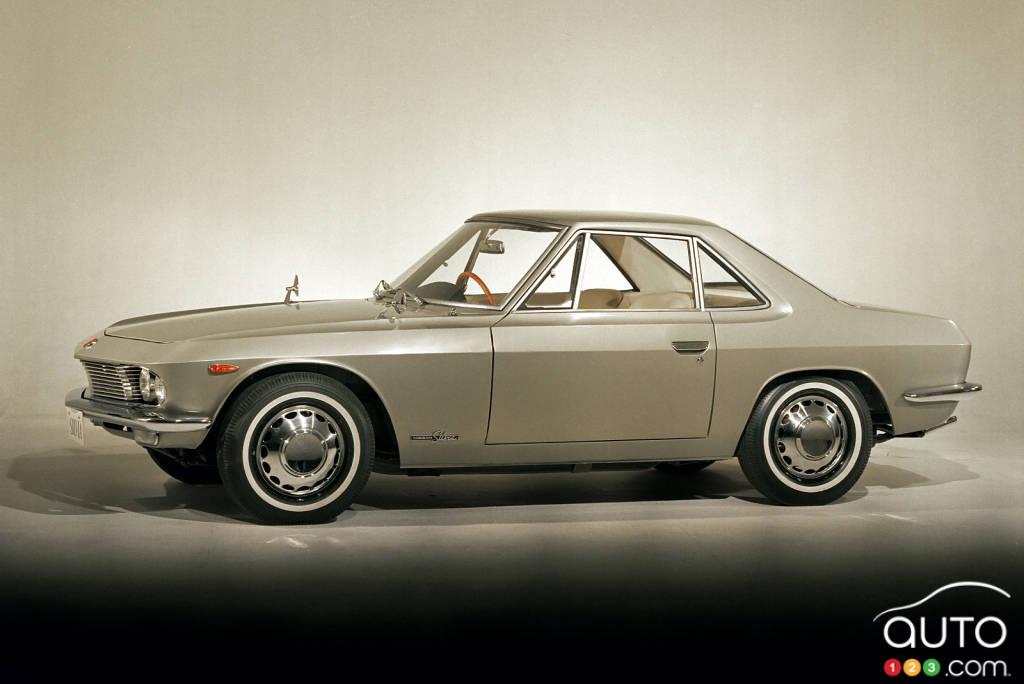 Nissan Silva 1965