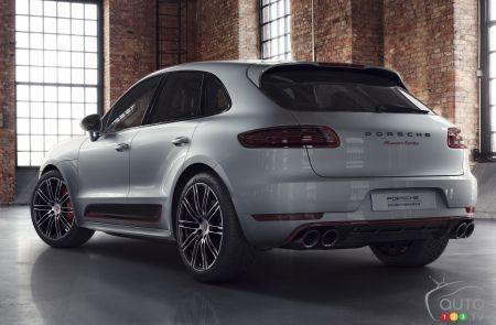 first details for the 2019 porsche macan car news auto123. Black Bedroom Furniture Sets. Home Design Ideas