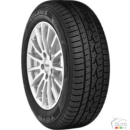 All Weather Tires Reviews >> Are All Weather Tires A Good Choice Car News Auto123