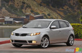 (french only) 2011 Kia Forte 5 Road test video