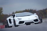 2012 Lamborghini Aventador LP700-4 video