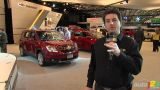 2012 Chevrolet Orlando video at the Montreal auto show