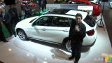 2012 BMW X1 preview video at the Montreal Auto Show