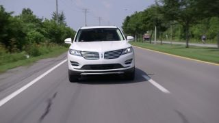 Lincoln MKC ecoboost AWD 2016