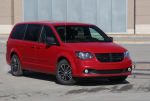 First impressions of the 2014 Dodge Grand Caravan