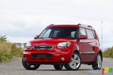 2011 Kia Soul 4U walk-around video