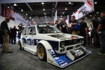 MK1 Volkswagen Golf video at SEMA Show 2013