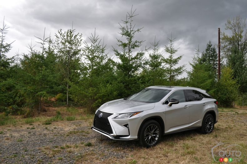 Lexus Of Portland Used Cars