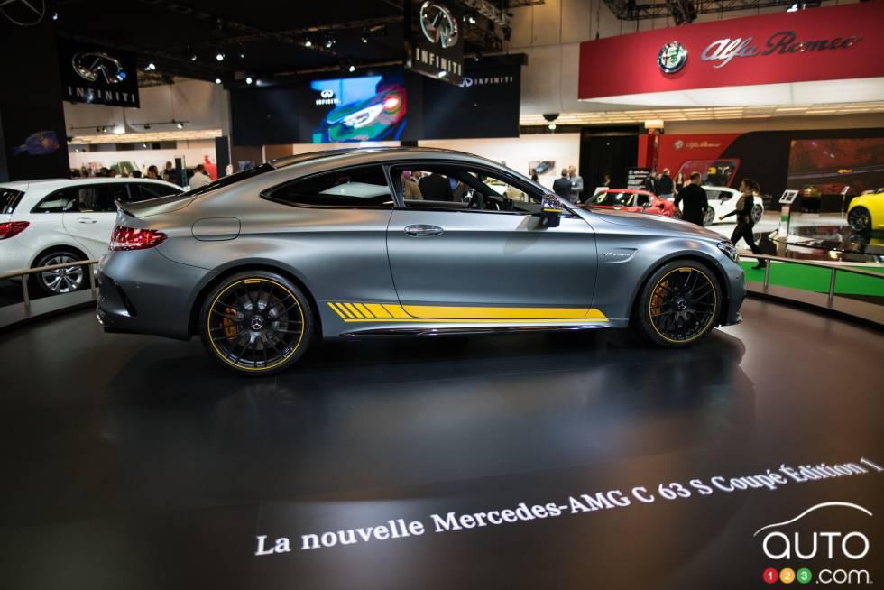Photos du salon de l 39 auto de montr al 2016 auto123 - Salon de l auto 2016 ...