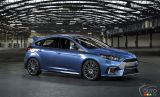 Photos de la Ford Focus RS 2016