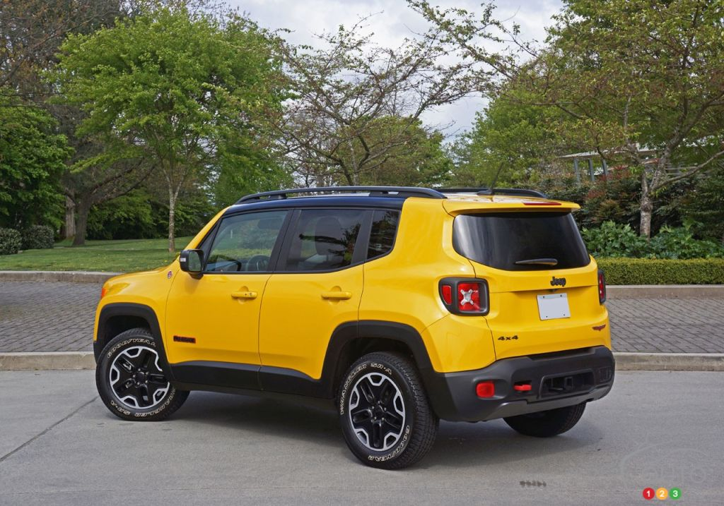 Jeep renegade trailhawk fabulous new jeep renegade for Woodbridge motors west palm beach fl