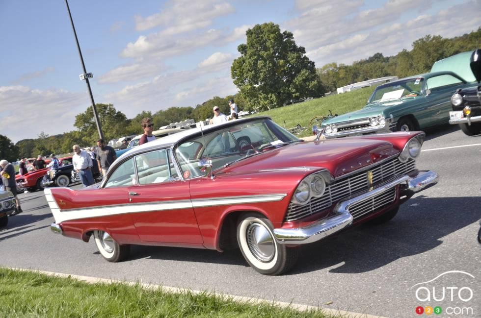 Hershey Car Show >> Hershey Car Show Auto123