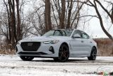 2021 Genesis G70 pictures