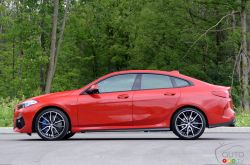 We drive the 2020 BMW 228i xDrive