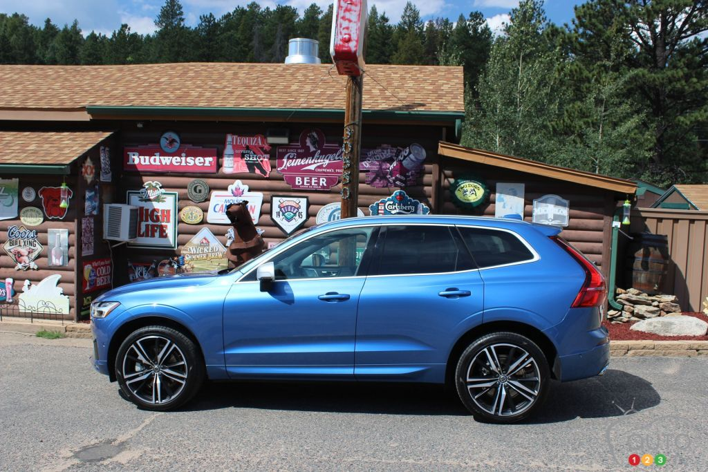 2018 Volvo XC60 T8 First Drive: The can't-miss crossover | Car Reviews | Auto123