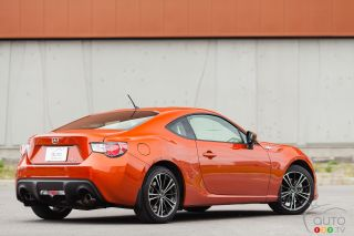 2013 Scion FR-S photo album