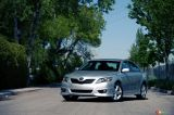 2011 Toyota Camry SE pictures