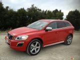 2012 Volvo XC60 R-Design pictures