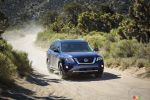 Photos du Nissan Pathfinder 2017