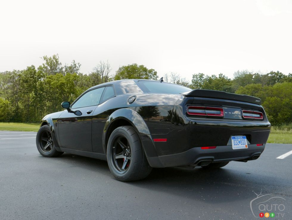 Hell Car Challenger For Sale