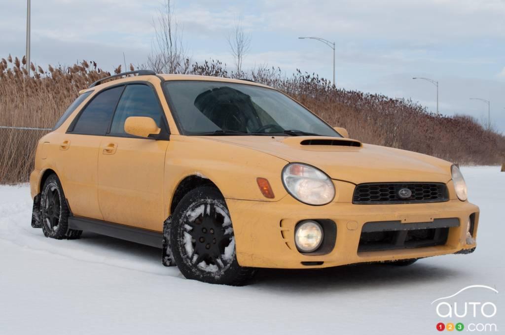 Toyo Celsius Review >> Toyo Celsius Tire Review   Car News   Auto123