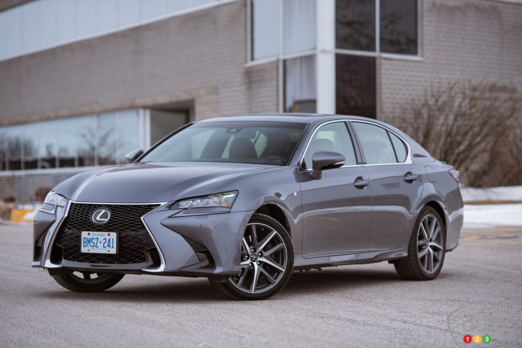 the 2016 lexus gs 350 awd is a true lexus car reviews. Black Bedroom Furniture Sets. Home Design Ideas