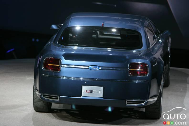 Detroit 2007 Auto123