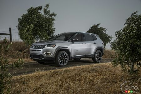 new 2018 vehicle models from Chrysler, Dodge, Jeep, Ram and Fiat pictures