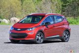 2017 Chevrolet Bolt EV pictures