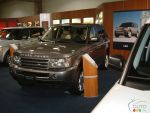 Vancouver Land Rover 2007