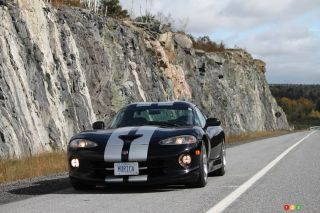 2000 Dodge Viper GTS pictures