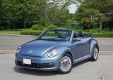 2016 Volkswagen Beetle Convertible Denim pictures