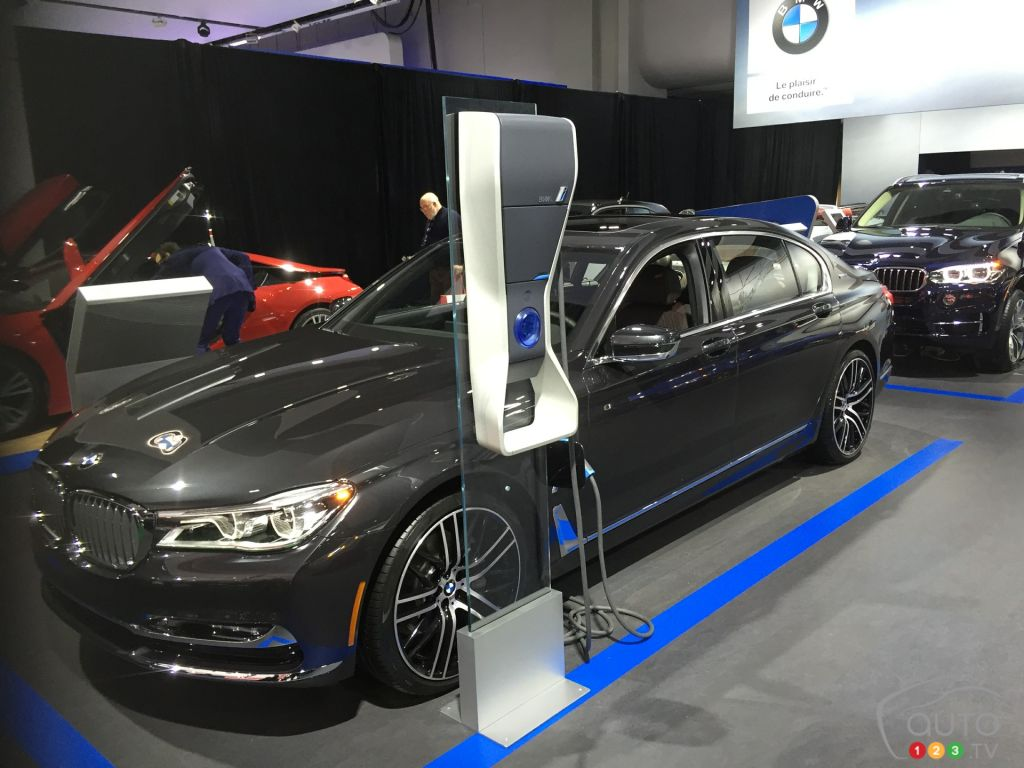 2017 Montreal Auto Show In Pictures Car News Auto123