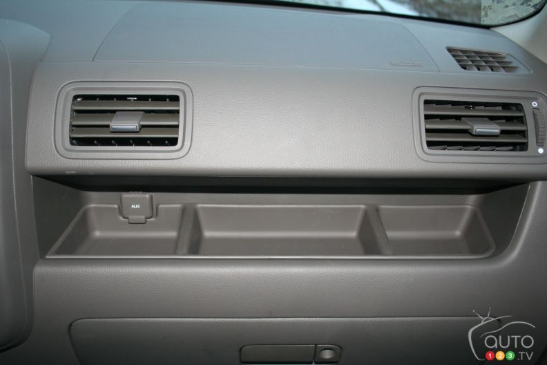 Honda Ridgeline 2007 Auto123