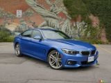 2018 BMW 430i xDrive Gran Coupe pictures