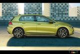 2020 Volkswagen Golf pictures