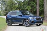 2019 BMW X5 pictures