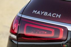 Introducing the 2021 Mercedes-Maybach GLS 600 4Matic
