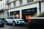 Photos du Range Rover Evoque 2016