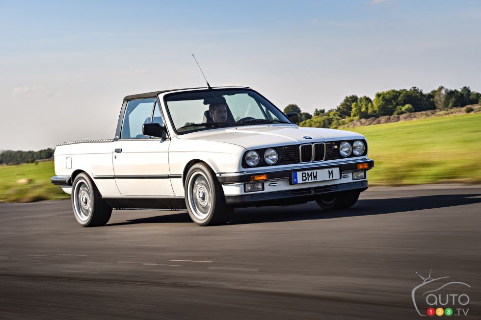 30 Years Of Bmw M3 Pictures Photo 49 Of 173 Auto123
