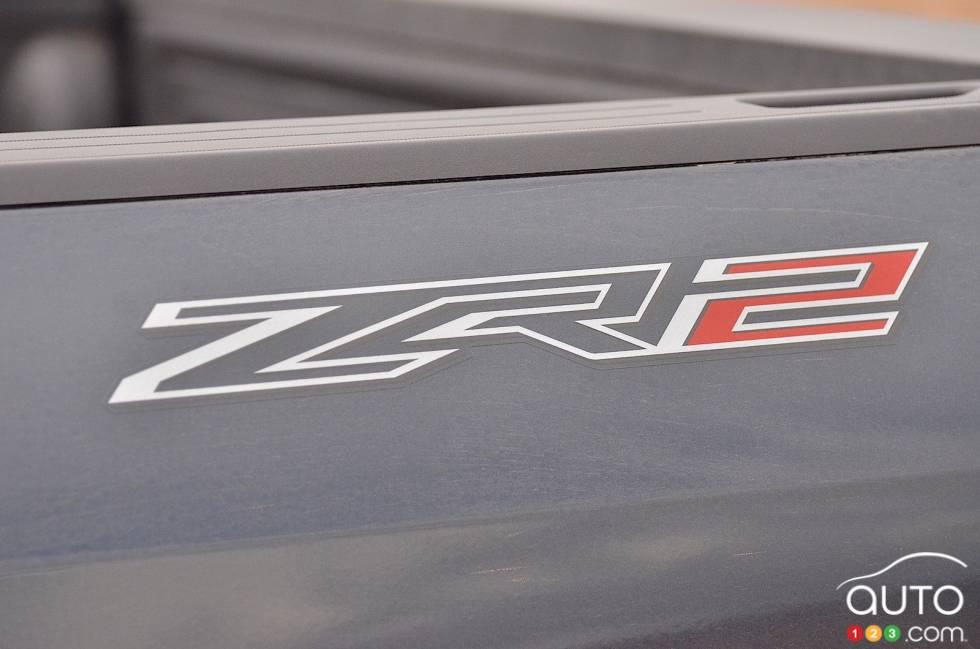 2017 Chevy Colorado Zr2 The Big Leap Auto123