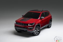 Introducing the Jeep Compass PHEV