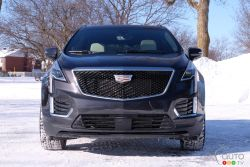 We drive the 2020 Cadillac XT5