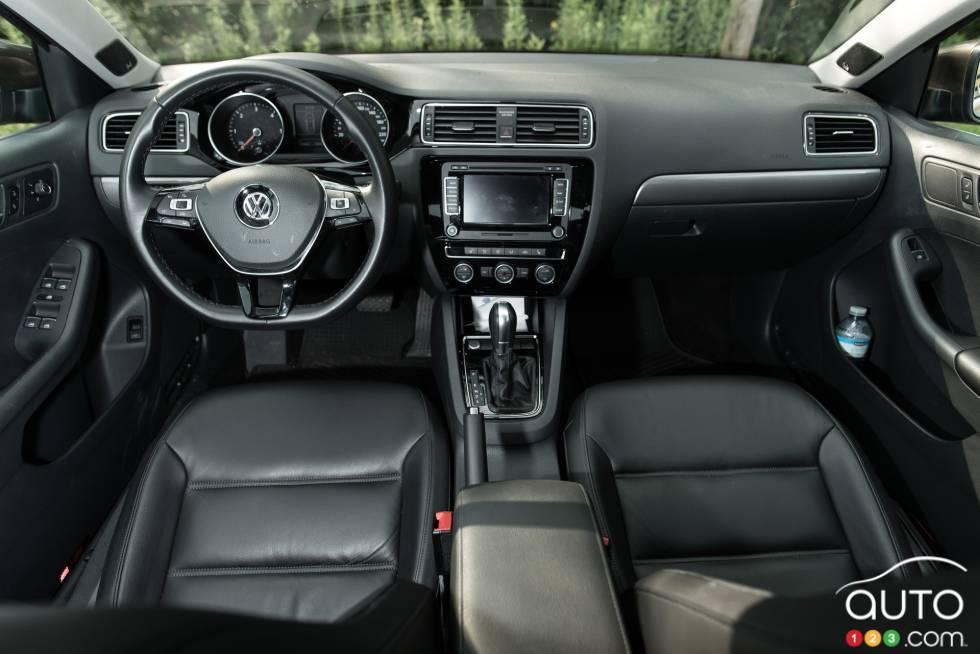 2015 Volkswagen Jetta TDI pictures | Photo 9 of 34 | Auto123