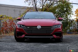 We drive the 2019 Volkswagen Arteon