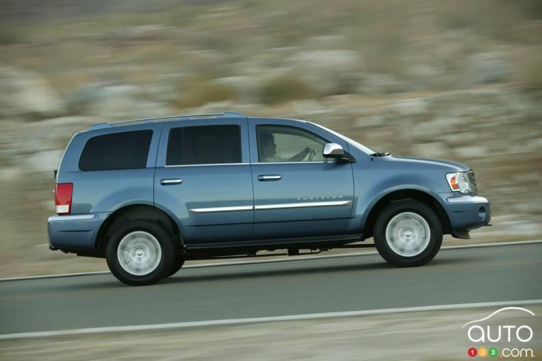 Chrysler Aspen 2007 Auto123