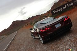 We drive the 2020 Chevrolet Corvette Stingray