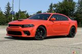 2020 Dodge Charger SRT Hellcat Widebody pictures