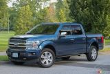 2020 Ford F-150 pictures
